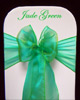 Jade Green Sash