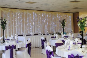 high quality wedding chair covers and sashs for hire in hertfordshire