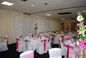 High Quality Wedding Chair Covers And Sashs Delivered All
